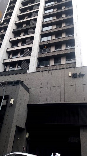 We reach a property management contract agreement with Xin Shuo Din He community in Taipei City
