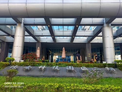 進駐服務新竹市「德安科技園區二期」