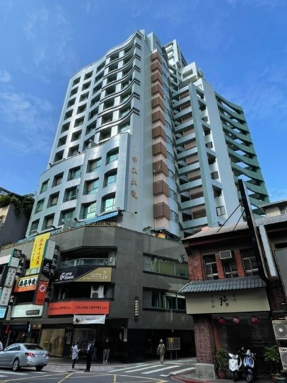 Zhong Zheng Grand View has invited us back to the fold. We will be providing it property management service